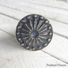 Gilded Wheel