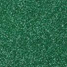 Grönt Glitter