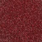 Rött Glitter