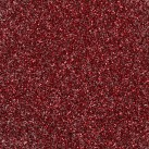 Rött Glitter 20g