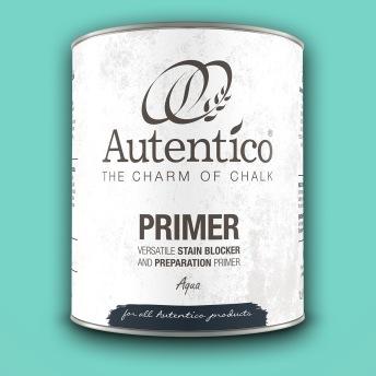 Autentico Primer/Spärrgrund AQUA - Burk 500 ml