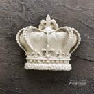 Royal Crown WUB1171 Mått 4x3.5cm