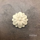 Flower WUB1668 Mått ca 3.8cm