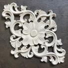 Centerpiece Baroque WUB2157 Mått 20.5x14.5cm