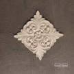 Centerpiece Sqare WUB1055 Mått 9.5x9.5cm - Fyrkantigt ornament