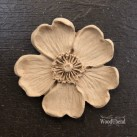 Petal Flower WUB1479 Mått 4.5cm