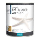 Polyvine Extra Pale Oil-based Varnish 500ml