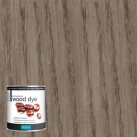 Polyvine Wood Dye Taupe Vattenbaserad 500ml