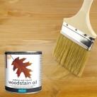 Polyvine Wood Oil Clear Träolja