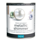 Polyvine Metallic Shimmer Pearl 500ml