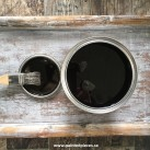 Polyvine Wood Oil Ebony Träolja 1L