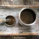 Polyvine Wood Oil Walnut  Träolja 1L