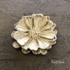 Petalled Flower (M) WUB1117 Mått 3×5cm