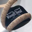 Cojoined Scroll WUB2150 Mått 9×4cms
