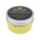 Metallic Embossing Paste YELLOW CANARIE 110ml