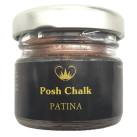 P.C Patina Guilding Wax COPPER 25ml