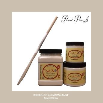 DBP Sawmill Gravy - Burk ca 237 ml (8oz)