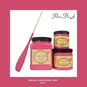 DBP Peony - Burk ca 237 ml (8oz)