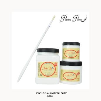 DBP Cotton - Burk ca 237 ml (8oz)