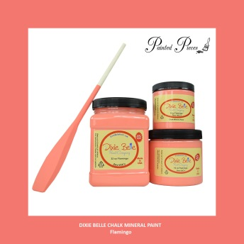 DBP Flamingo - Burk ca 237 ml (8oz)