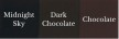 DBP Chocolate
