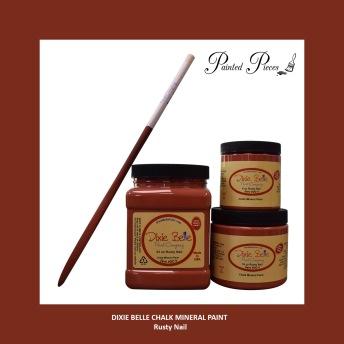 DBP Rusty Nail - Burk ca 237 ml (8oz)