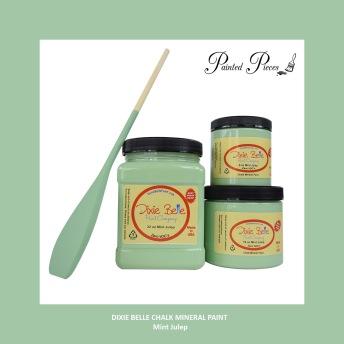 DBP Mint Julep - Burk ca 237 ml (8oz)