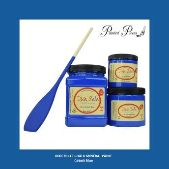 DBP Cobalt Blue - Burk ca 237 ml (8oz)