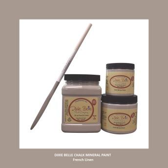 DBP French Linen - Burk ca 237 ml (8oz)