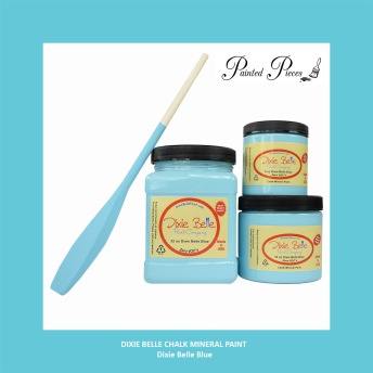 DBP Dixie Belle Blue - Burk ca 237 ml (8oz)