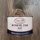 No Pain Gel Stain - Walnut (Oljeburen)