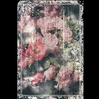 Celeste ca 50x75cm - Tissue Paper