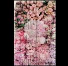 Flower Market ca 50x75cm