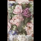 Dark Lace ca 50x75cm