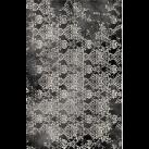 Dark Damask ca 50x75cm