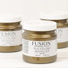 FUSION Metallic Bronze 250ml