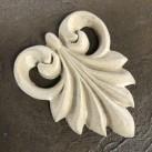 Decorative Plume WUB1009 Mått 6x5cmcm