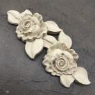 Roses WUB2460 Mått 6x5.5cm