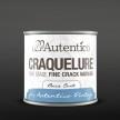 Autentico Craquelure - REA Craquelure Topplack Steg 2