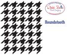 DBP Houndstooth 40x50cm