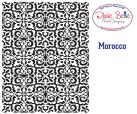 DBP Morocco 40x50cm