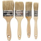 Chip Brush - Svinborst Set 4