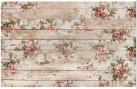 Shabby Floral 50x75cm