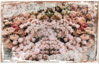Beautiful Dreams ca 50x75cm - Tissue Paper