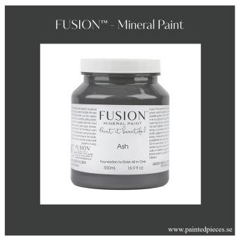 Ash - Fusion 500 ml