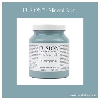 Champness - Fusion 500 ml