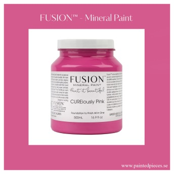 CUREiously Pink - Fusion 500 ml