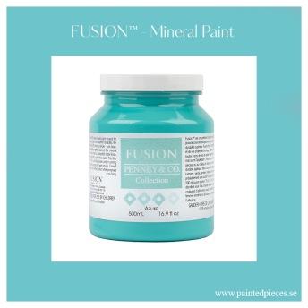 Azure - Fusion 500 ml
