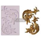 Re Design Decor Mould - Antique Scrolls