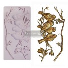 Re Design Decor Mould - Avian Love